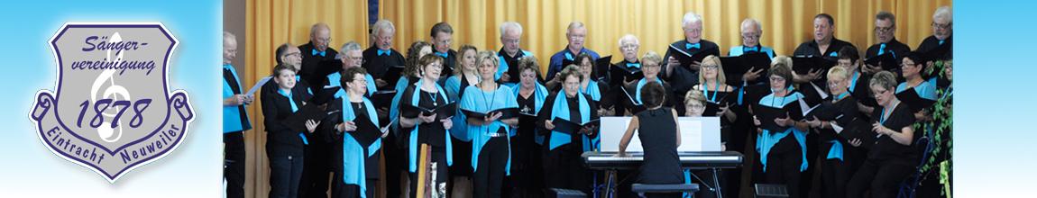 Sängervereinigung 1878 Neuweiler e.V.